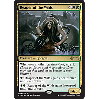 Reaper of the Wilds (FRF Clash Pack)