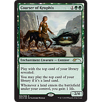 Courser of Kruphix (FRF Clash Pack)