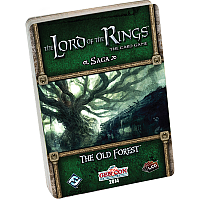 Lord of the Rings: The Card Game: The Old Forest