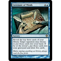 Covenant of Minds