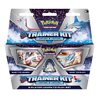 XY Trainer Kit--Latias and Latios