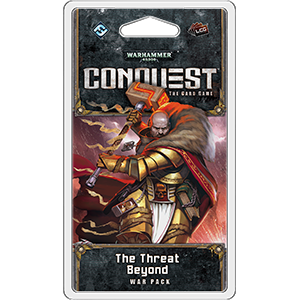 Warhammer 40,000 Conquest – War Pack #5: The Threat Beyond_boxshot