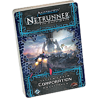 Android: Netrunner - System Crash Draft: Corp Pack