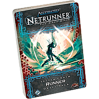 Android: Netrunner - System Crash Draft: Runner Pack