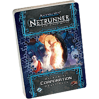 Android: Netrunner - Overdrive Draft: Corporation Pack
