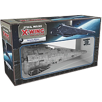Star Wars: X-Wing Miniatures Game - Imperial Raider