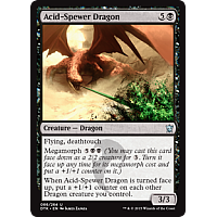 Acid-Spewer Dragon