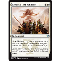 Echoes of the Kin Tree