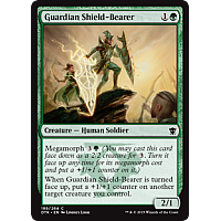 Guardian Shield-Bearer
