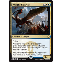 Pristine Skywise (Dragons of Tarkir Prerelease Promo)