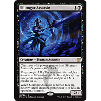 Silumgar Assassin