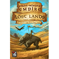 Eight-Minute Empire Lost Lands
