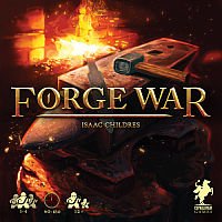 Forge War (Second print)