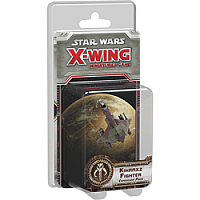 Star Wars: X-Wing Miniatures Game - Kihraxz Fighter