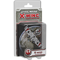 Star Wars: X-Wing Miniatures Game - K-Wing
