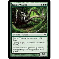 Jungle Weaver