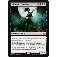 Midnight Banshee