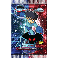 Mega Man TCG: Rise of the Master - Booster