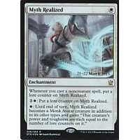 Myth Realized (Prerelease)