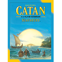 Catan: Seafarers 5-6 Player