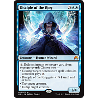 Disciple of the Ring (Foil)