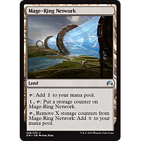 Mage-Ring Network (Foil)