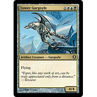 Tower Gargoyle