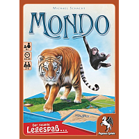 Mondo: Der Rasante Legespass