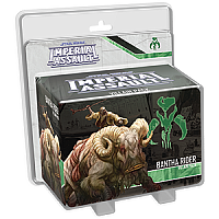 Star Wars: Imperial Assault - Bantha Rider Villain Pack Pack