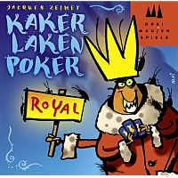 Kakerlaken Poker Royal