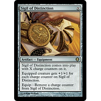 Sigil of Distinction