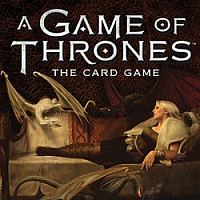 A Game of Thrones LCG: The Card Game (Second Edition)
