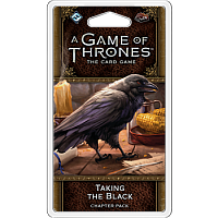 A Game of Thrones LCG 2nd Ed. - Westeros Cycle #1: Taking the Black Chapter Pack