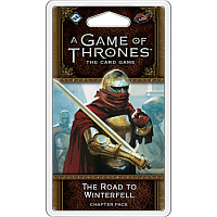 A Game of Thrones LCG 2nd Ed. - Westeros Cycle #2: The Road to Winterfell Chapter Pack