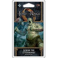 Lord of the Rings: The Card Game: Across The Ettenmoors