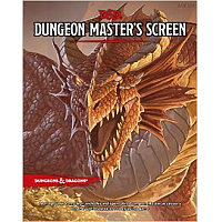 Dungeons & Dragons – D&D Dungeon Master's Screen