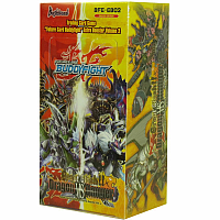 EB02: Great Clash!! Dragon VS Danger booster box