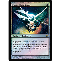 Moonsilver Spear (Prerelease)