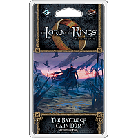 Lord of the Rings: The Card Game: The Battle Of Carn Dum