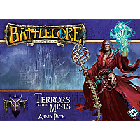 BattleLore (Second Edition) - Terrors Of The Mists Army Pack