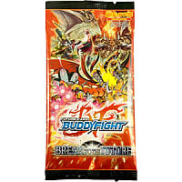 BT05 Break to the Future booster pack