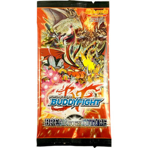 BT05 Break to the Future booster pack_boxshot