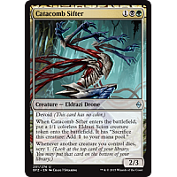 Catacomb Sifter