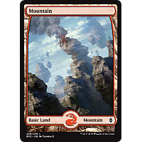 Mountain ( Full art )