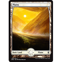 Plains ( Full art )