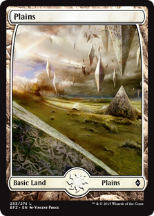 Plains (Foil) (Full art)_boxshot