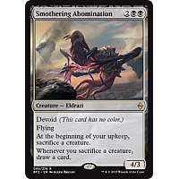 Smothering Abomination