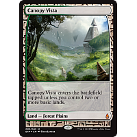 Canopy Vista ( Signed )