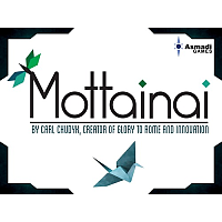 Mottainai (Mini)