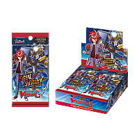 BT04 Soul Strike Against The Supreme booster box